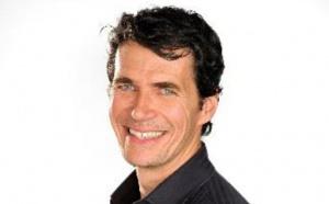 Jean-Marc Four à la direction de l'info internationale de Radio France