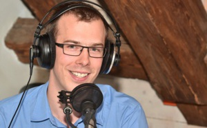 Suisse : Cyprien Lovis à la tête des rédactions de RJB, RTN, RFJ et GRRIF