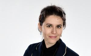 Stéphanie Chazel nommée déléguée au Numérique de France Musique