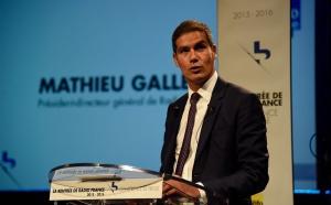 Favoritisme à l'INA : Mathieu Gallet condamné à un an de prison avec sursis