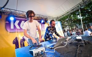K6FM fête ses dix ans avec 10 évènements