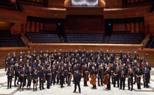 """Le """"Philhar"""" soutient l'Orchestre des lycées français du monde"""