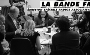 Campus Paris retrace l'histoire des radios associatives