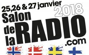 Salon de la Radio : téléchargez votre badge d'accès