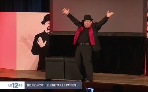 Toni Rostini sur M6 et bientôt au Salon de la Radio