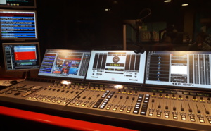 IP-Studio présente la Skyrock eXperience au Salon de la Radio