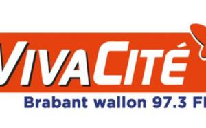 Une offre éditoriale spécifique au Brabant wallon avec VivaCité et TVCom