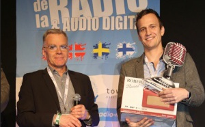 Le Grand Prix Radio du message pub pour Jingle For You