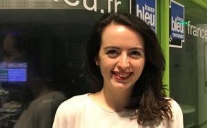 Crue de la Seine : une reporter de France Bleu Normandie évacuée par les pompiers
