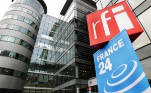 RFI confirme son succès en Afrique francophone