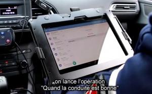 Quand la conduite est bonne avec France Bleu Périgord