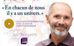 France Culture : un livre CD pour être zen