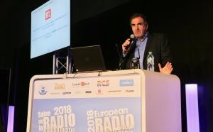 """Christopher Baldelli: """"La radio est un média d'avenir"""""""