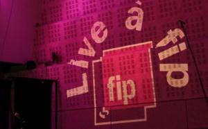 """Un """"Live à Fip"""" 100% filles ou presque…"""