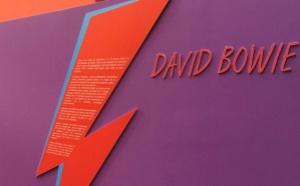 Maison de la radio : une exposition de vinyles de David Bowie