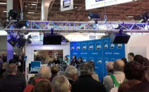 Radio France au Salon International de l'Agriculture