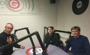 Le MAG 97 - Ces bénévoles qui font Radio G !
