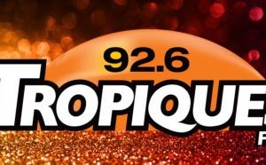 Tropiques FM : meilleure rentrée depuis sa création