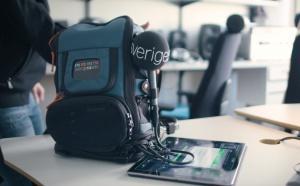 Le MAG 97 - Sveriges Radio pousse la virtualisation des studios à l'extrême