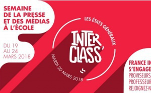 France Inter s'engage avec InterClass'