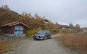 Le MAG 97 - On a testé la RNT en Norvège !