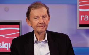 Étienne Mougeotte prend sa retraite