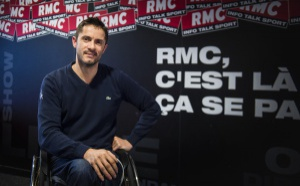 RMC : Cyril Moré rejoint la Dream Team RMC Sport