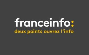 """Une soirée """"Sous les pavés 2018"""" pour franceinfo"""