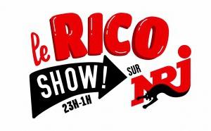 Challenge relevé pour les 45 heures de Rico sur NRJ