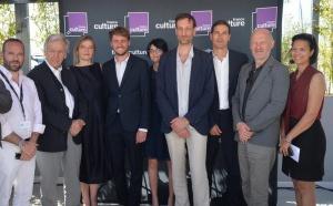 Devenez juré du Prix France Culture Cinéma des étudiants