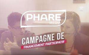 Phare FM lance une campagne de financement participatif