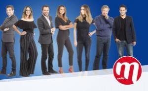 Journée de la langue française sur M Radio