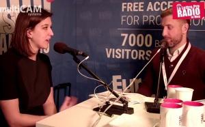 Un concept innovant sur le partage du podcast remporte le RadioHack à Vienne