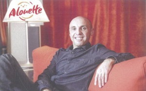 """Alouette fête les 20 ans de l'émission """"Le Zine"""""""