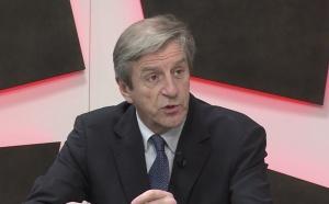 Éric Revel s'exprime sur la future présidence de Radio France