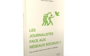Les journalistes face aux réseaux sociaux ?