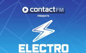 """Contact FM organise la 1ère édition de """"L'Electro Session"""""""