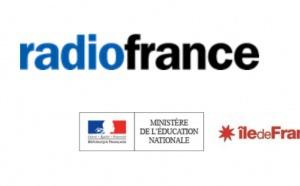 Radio France partenaire de l'association Capital Filles