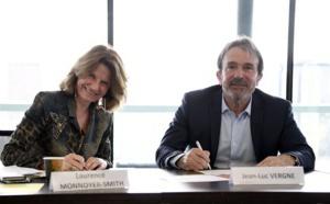 Radio France signe une charte de développement durable
