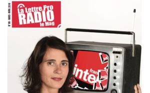 La Lettre Pro de la Radio n° 99 vient de paraitre