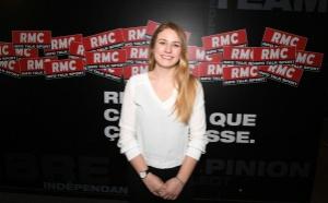Margaux Boddaert rejoint la rédaction de RMC