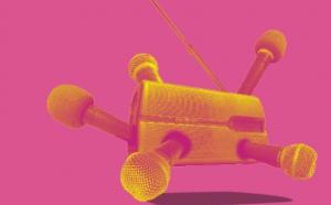 Jet FM lance son appel à projets radiophoniques