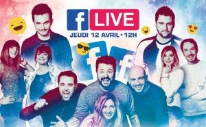 Fun Radio : une émission digitale sur Facebook