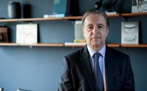 Radio France : 3 questions à François Desnoyers