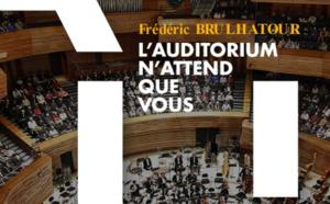 """Nouvelle saison à Radio France : des """"émotions garanties"""""""