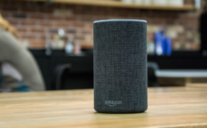 L'assistant vocal d'Amazon Alexa sera lancé le 23 mai en France