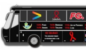 Radio FG partenaire du Solibus Tour