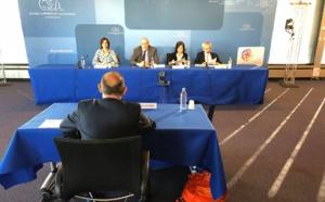Le CSA auditionne deux candidats pour la présidence de FMM