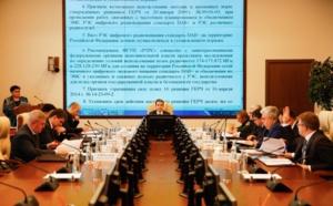 La Russie envisage le déploiement du DAB+