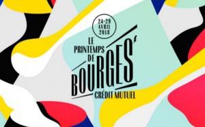 Mouv' s'installe au Printemps de Bourges
